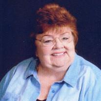 Barbara  A. Cross