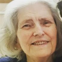 Gladys J. (Carlton) Berger