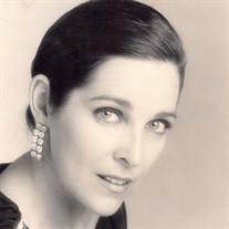 Mary Jo Feldman