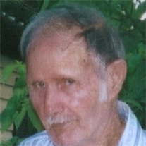 Mr. Joe Leonard Vann