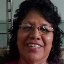 Mary Dolores Vasquez