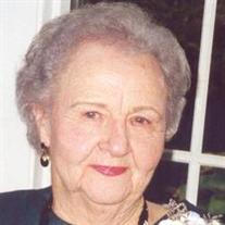 Lydia Hamblin
