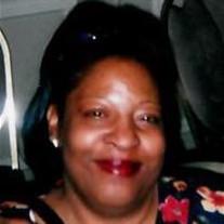 Mrs. Pamela D. Harris-Washington