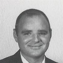 Roger Shultz