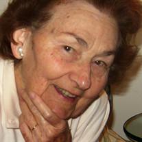 C. Patricia O'Brien