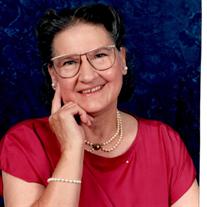 Shirley Jane Zimmer