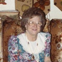 Evelyn Marie Smith