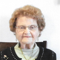 Mary E. DeLuca