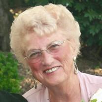 Henrietta Cathrina Miller Rouse
