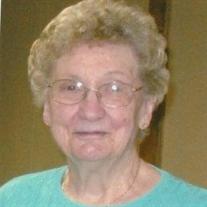 Kathryn Martin Draper