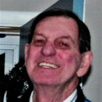 Garner Gene Bowman
