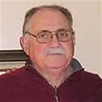 David A. Walsh