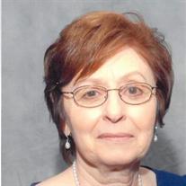 Anna Marie Olori