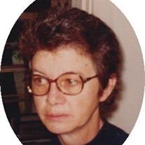 Thelma E. Foley