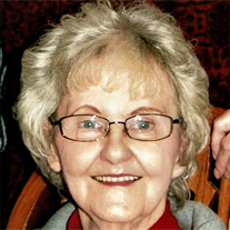 Barbara Ann Dancer