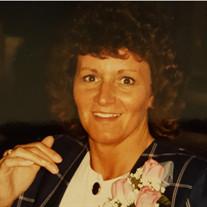 Trudy Schmitt