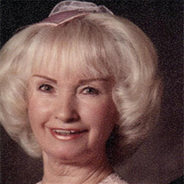 Patricia Sallet