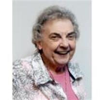 Phyllis Jean Chance