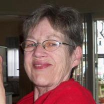 Rebecca A. Ferrell