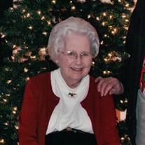 Mildred Blackmon Andrews