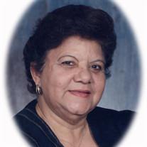 Maria Esther Vazquez - Torres