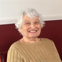 Edna G. (Simonetti) Baublis