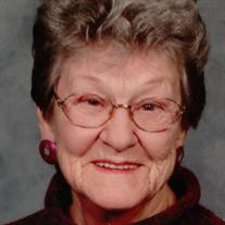 Lillie  Mae Huber