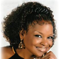 Antoinette Robin Abrams