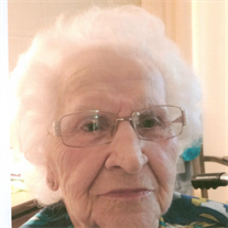 Betty Lou Barrett