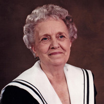 Mary Lee Barton