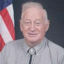 William Thomas Burkey