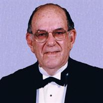 Willis A. Hebert