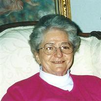 Ms. Oneda Imogene Lancaster