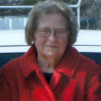 Mary Lu Warren