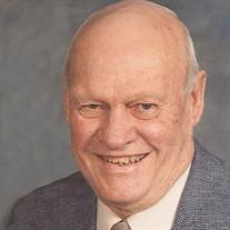 Curtiss L.  Knutson