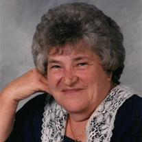 Mrs. Onalee F. England