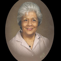 "Concepcion ""Connie"" Foster"