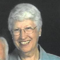 Susan Day Steedley
