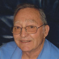 Richard A Olsen