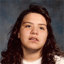 Michelle  Guadalupe Gunhammer