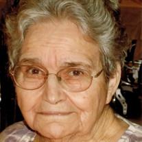 Bessie Ann Umstead