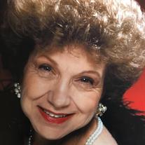 Florence Rose DiBari Orlando