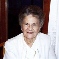 Marjorie P. Neverve