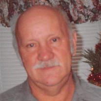 Donald Eugene Jennett