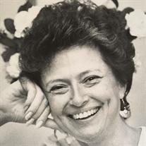 Judith Leonore Roman Eichner
