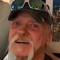 Gary Dean Kinnison Sr.