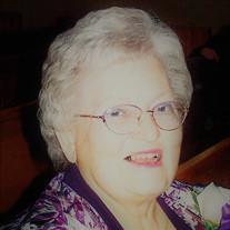Donna Rae Allen