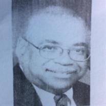 Mr. Richard A. Barnes