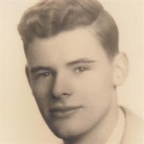 Richard Wilson Ault