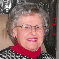 Betty Reid McBrayer
